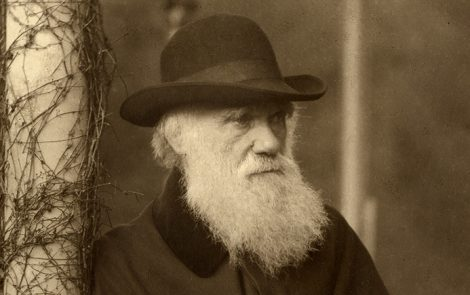 "Charles Darwin rediscovered: Christianity, agnosticism, and creative design in the life of the world's most spiritual ""atheist"""
