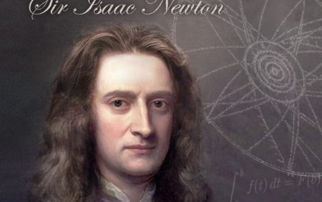 The amazing spiritual life of Isaac Newton
