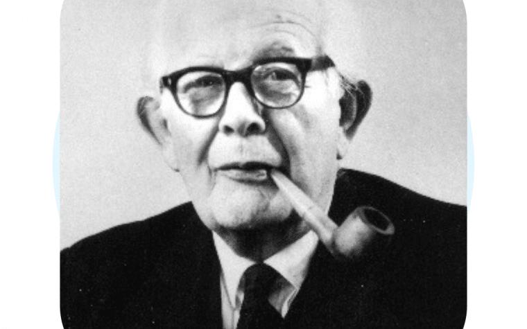 Jean Piaget's spirituality