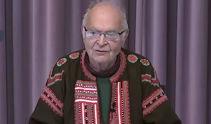 """Donald Knuth: Explorations in religion from the """"Yoda of silicon valley"""""""